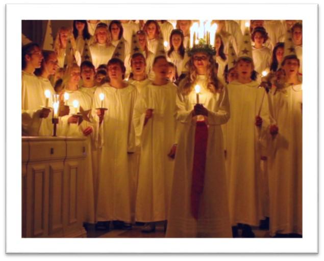 Barn - Svenska kyrkan i Gvle